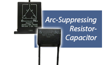 New Yorker Electronics supplies the full line of Electrocube film capacitors, resistor capacitor (RC) Networks, EMI Filters and high frequency transformers