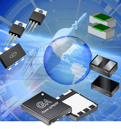 Good-Ark Semiconductor supplies from New Yorker Electronics