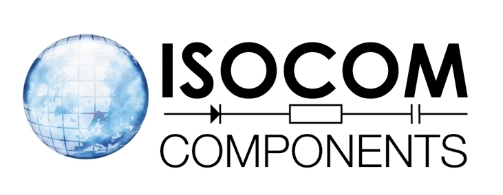 Isocom LED Optoelectronic Components
