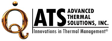 ATS (Advanced Thermal Systems) new ATS-CP Series of IGBT Liquid Cold Plates