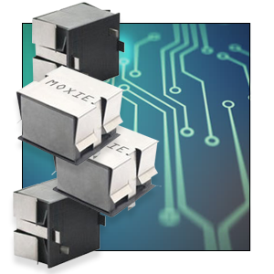 MoxiE MOX-HCPI-4233 Series Flat-Wire Power Inductors