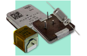 New Yorker Electronics has unveiled the new Vishay Sprague Capacitors' extended Wet Tantalum Capacitors in the 134D, EP1, T22 and T34 series