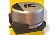 Exxelia Temex High Self Resonant Frequency Ultra Low ESR, High RF Power RF & Microwave Capacitors
