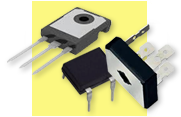 Lite-On Semiconductor and supplies its full line of Semiconductors including Schottky Rectifiers, Bridges, Diodes, TVS, Thyristor Devices, MOSFETS, Zener Diodes