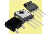 Lite-On Semiconductor manufactures new Glass Passivated Bridge Rectifiers, Rectifiers and Sic Schottky Diodes