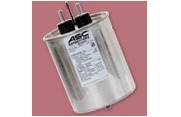 ASC Capacitors ASC HCO/HCG Single Phase AC Filter Capacitor