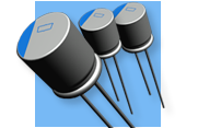United Chemi-Con (UCC) HSE Series Conductive Polymer Hybrid Aluminum Electrolytic Capacitors