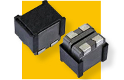 Vishay Dale IHLD Automotive-Grade Dual Inductor Series 5A
