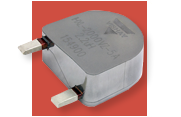 Vishay Dale IHXL-2000VZ-5A Very High-Current Through-Hole Inductor from New Yorker Electronics