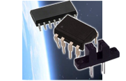Isocom Infrared Optoelectronics and Optocouplers from New Yorker Electronics