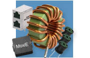 New Yorker Electronics and MoxiE Inductor Corporation Partner to form Global Supply Chain of Magnetics Components