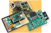 New Yorker Electronics has teamed with Novasom Industries to sponsor a global network for supplying Single Board Computer (SBC) products