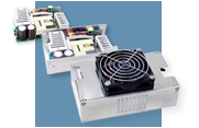 N2Power Solutions' Optimized Power Systems Manufacturing for AC-DC Power Supply products, DC-DC Power Supplies and Enclosed Power Supplies