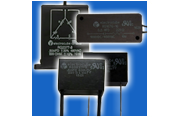 Electrocube RC Networks Arc-Suppressing Resistor-Capacitor (RC) Circuits