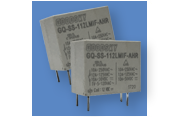 Vishay DCRF (Direct Water-Cooled Power