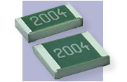 Vishay Dralorics Industry-First Thin Film Flat Chip Resistors TNPV e3 Series