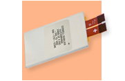 Ultra-Low-Profile Aluminum Electrolytic Capacitor from Cornell Dubilier Electronics