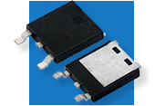 Vishay V35PW and V40PW eSMP Series High-Density Rectifiers